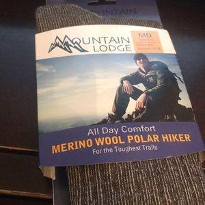 ❤️ 3FOR15 Unisex Merino Hiking Socks